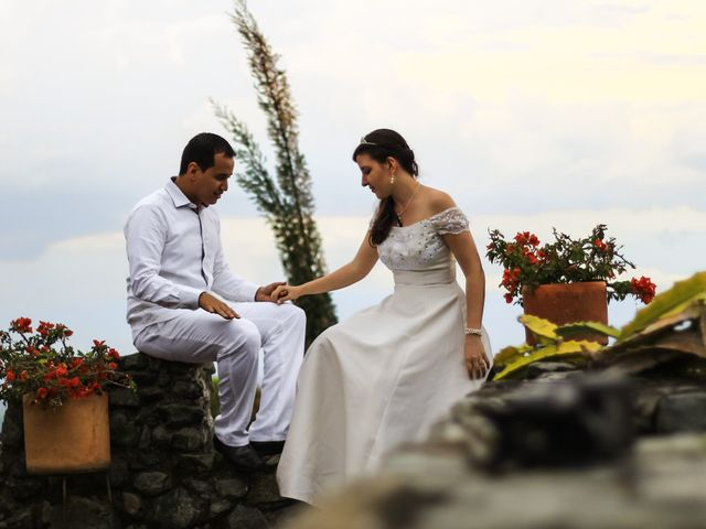 El matrimonio de Gabriel y Mildrey en Buenaventura, Valle del Cauca 24
