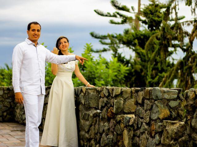 El matrimonio de Gabriel y Mildrey en Buenaventura, Valle del Cauca 26
