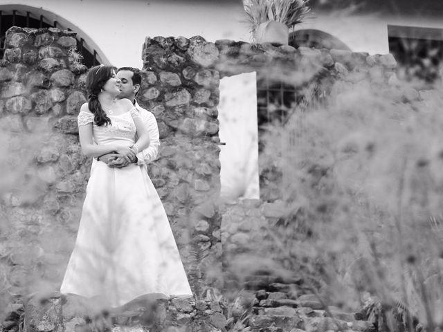 El matrimonio de Gabriel y Mildrey en Buenaventura, Valle del Cauca 27