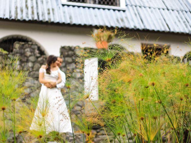 El matrimonio de Gabriel y Mildrey en Buenaventura, Valle del Cauca 28