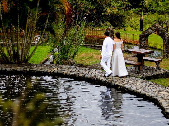 El matrimonio de Gabriel y Mildrey en Buenaventura, Valle del Cauca 29