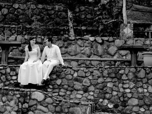 El matrimonio de Gabriel y Mildrey en Buenaventura, Valle del Cauca 31
