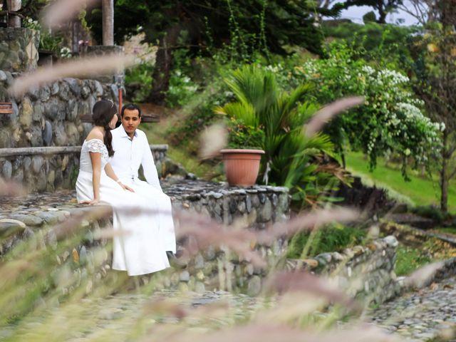 El matrimonio de Gabriel y Mildrey en Buenaventura, Valle del Cauca 32