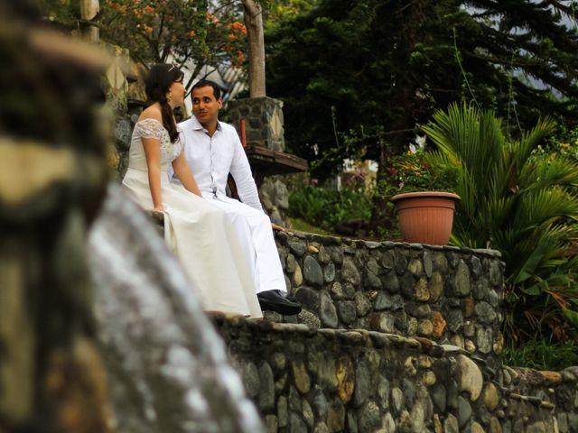 El matrimonio de Gabriel y Mildrey en Buenaventura, Valle del Cauca 33