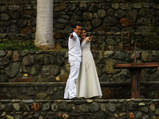 El matrimonio de Gabriel y Mildrey en Buenaventura, Valle del Cauca 35