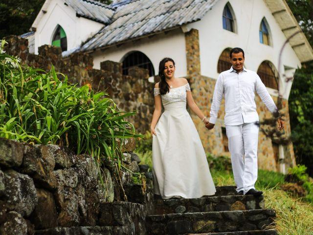El matrimonio de Gabriel y Mildrey en Buenaventura, Valle del Cauca 36