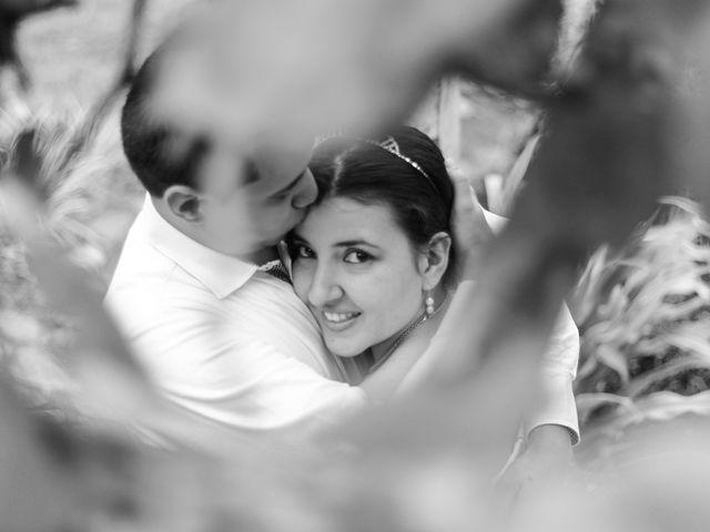El matrimonio de Gabriel y Mildrey en Buenaventura, Valle del Cauca 38