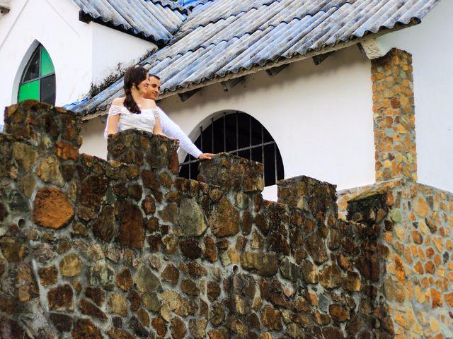El matrimonio de Gabriel y Mildrey en Buenaventura, Valle del Cauca 40