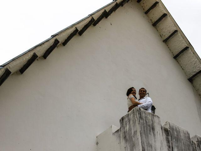 El matrimonio de Gabriel y Mildrey en Buenaventura, Valle del Cauca 41