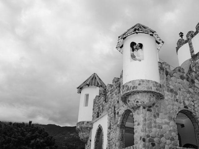 El matrimonio de Gabriel y Mildrey en Buenaventura, Valle del Cauca 42