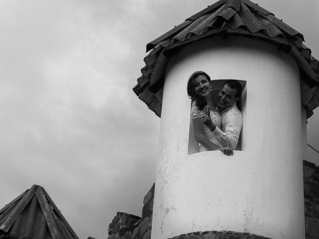 El matrimonio de Gabriel y Mildrey en Buenaventura, Valle del Cauca 43