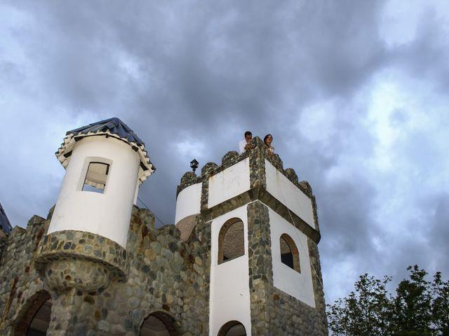 El matrimonio de Gabriel y Mildrey en Buenaventura, Valle del Cauca 44