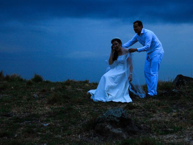 El matrimonio de Gabriel y Mildrey en Buenaventura, Valle del Cauca 45