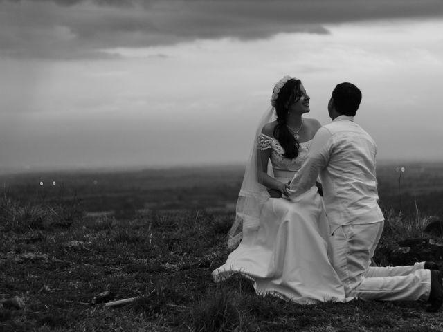 El matrimonio de Gabriel y Mildrey en Buenaventura, Valle del Cauca 47