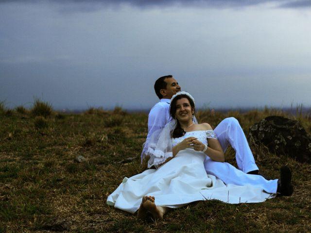 El matrimonio de Gabriel y Mildrey en Buenaventura, Valle del Cauca 48