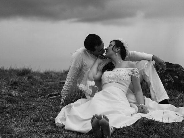 El matrimonio de Gabriel y Mildrey en Buenaventura, Valle del Cauca 50