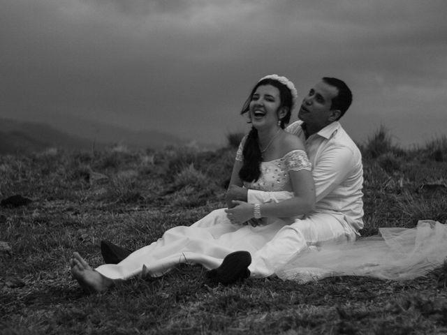El matrimonio de Gabriel y Mildrey en Buenaventura, Valle del Cauca 51