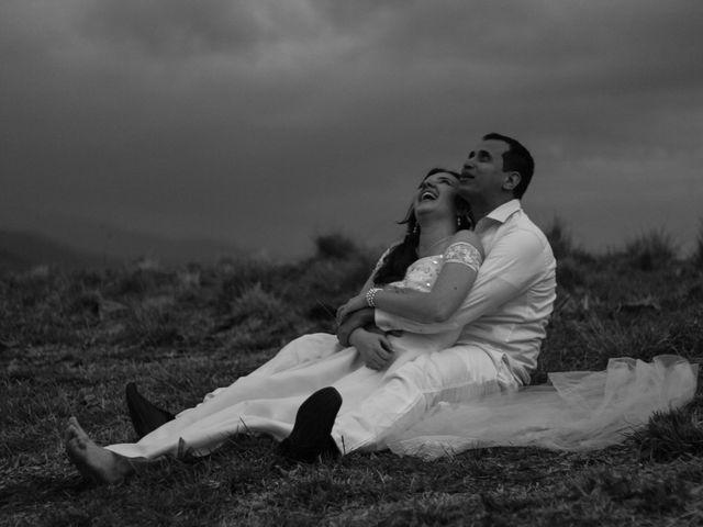El matrimonio de Gabriel y Mildrey en Buenaventura, Valle del Cauca 52