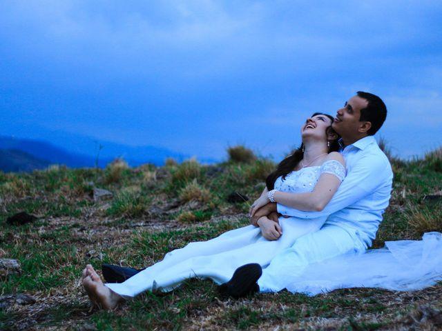 El matrimonio de Gabriel y Mildrey en Buenaventura, Valle del Cauca 53