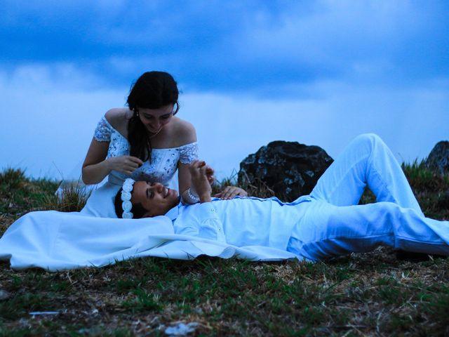 El matrimonio de Gabriel y Mildrey en Buenaventura, Valle del Cauca 54