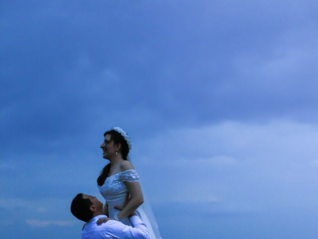 El matrimonio de Gabriel y Mildrey en Buenaventura, Valle del Cauca 55