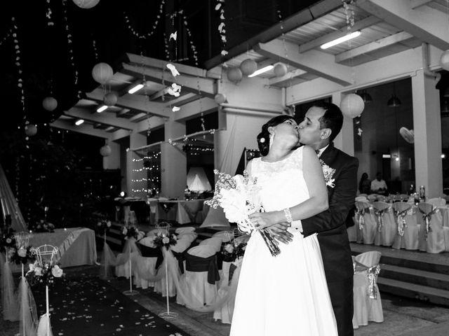 El matrimonio de Gabriel y Mildrey en Buenaventura, Valle del Cauca 56
