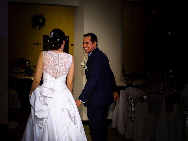 El matrimonio de Gabriel y Mildrey en Buenaventura, Valle del Cauca 58