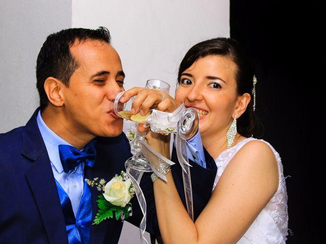 El matrimonio de Gabriel y Mildrey en Buenaventura, Valle del Cauca 59