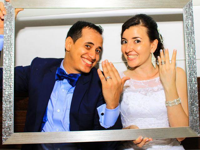 El matrimonio de Gabriel y Mildrey en Buenaventura, Valle del Cauca 61