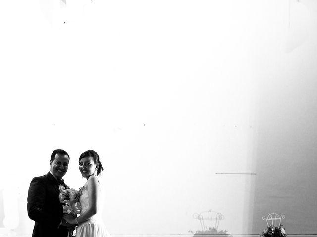 El matrimonio de Gabriel y Mildrey en Buenaventura, Valle del Cauca 62