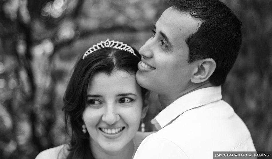 El matrimonio de Gabriel y Mildrey en Buenaventura, Valle del Cauca