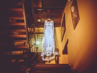 El matrimonio de Mary Lourdez y Vicente 2