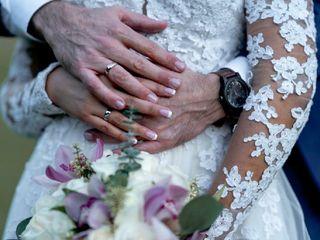 El matrimonio de Yuli y Johnnatan 2