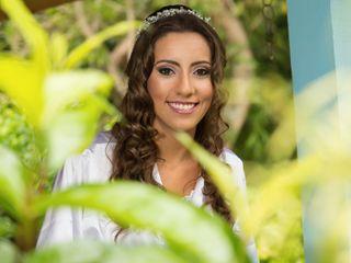 El matrimonio de Nidia y Angelo 3
