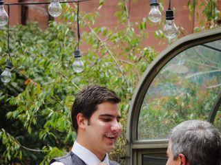 El matrimonio de Natalia Alvarez y Gabriel Soto 3
