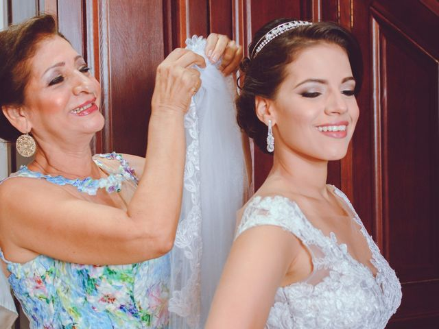 El matrimonio de Vicente y Mary Lourdez en Cartagena, Bolívar 66