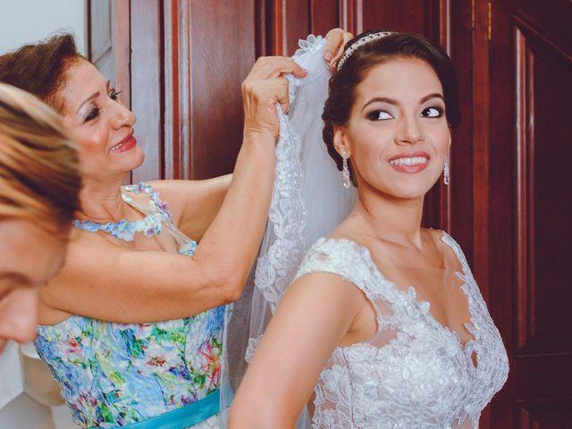 El matrimonio de Vicente y Mary Lourdez en Cartagena, Bolívar 67
