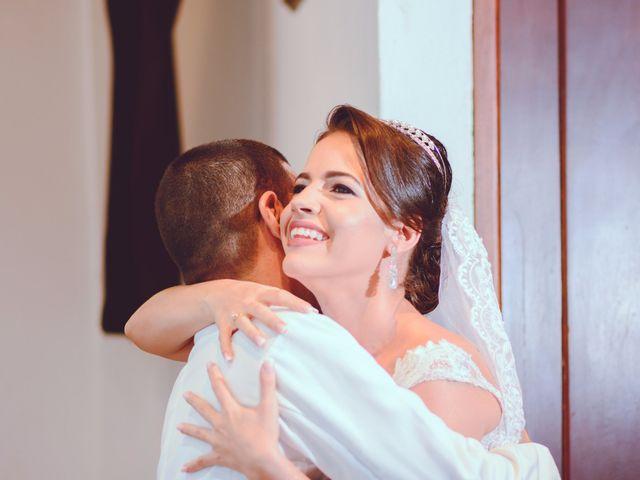 El matrimonio de Vicente y Mary Lourdez en Cartagena, Bolívar 74