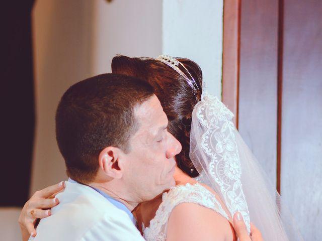El matrimonio de Vicente y Mary Lourdez en Cartagena, Bolívar 76