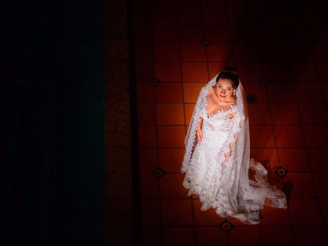El matrimonio de Vicente y Mary Lourdez en Cartagena, Bolívar 80