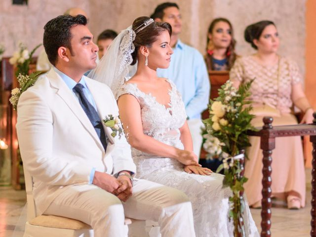 El matrimonio de Vicente y Mary Lourdez en Cartagena, Bolívar 89
