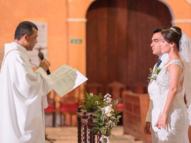 El matrimonio de Vicente y Mary Lourdez en Cartagena, Bolívar 90