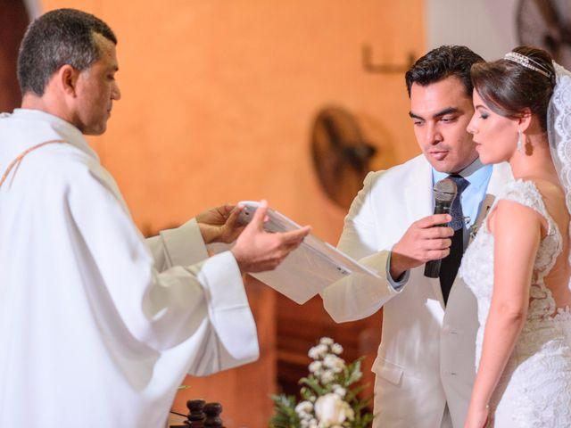 El matrimonio de Vicente y Mary Lourdez en Cartagena, Bolívar 91