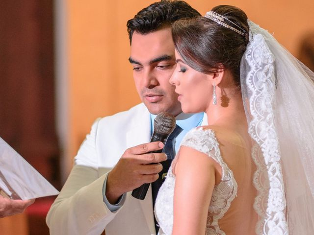 El matrimonio de Vicente y Mary Lourdez en Cartagena, Bolívar 92