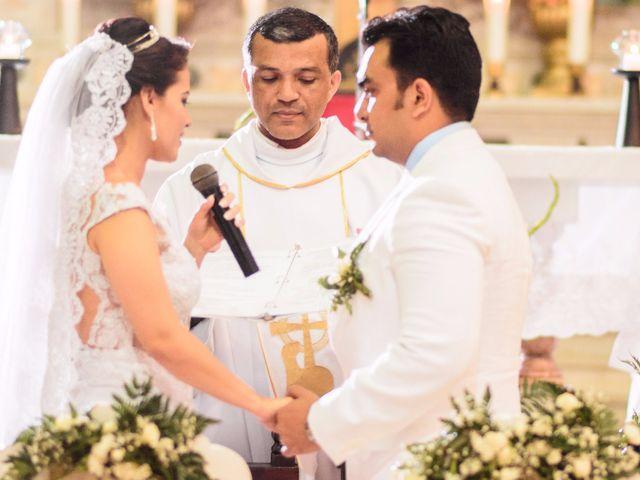 El matrimonio de Vicente y Mary Lourdez en Cartagena, Bolívar 93