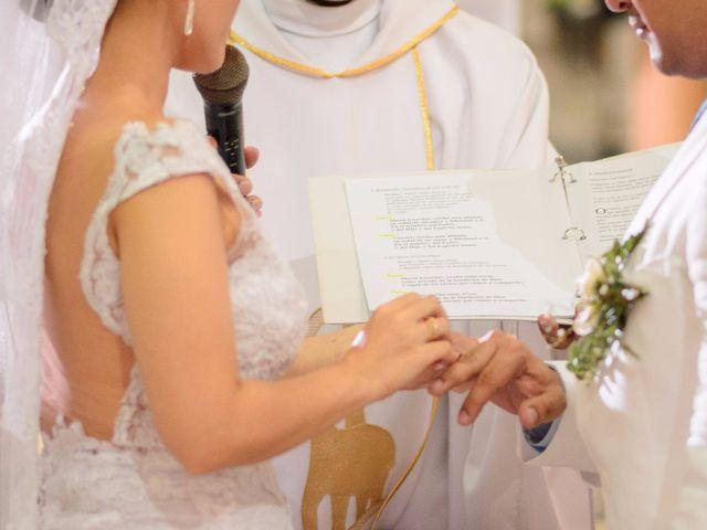 El matrimonio de Vicente y Mary Lourdez en Cartagena, Bolívar 100