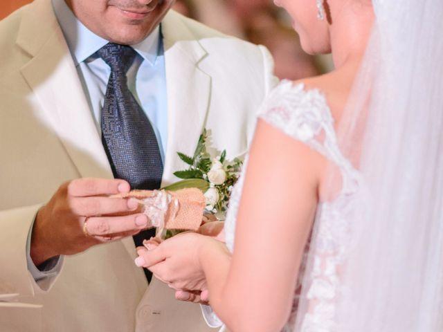 El matrimonio de Vicente y Mary Lourdez en Cartagena, Bolívar 104