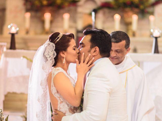 El matrimonio de Vicente y Mary Lourdez en Cartagena, Bolívar 105