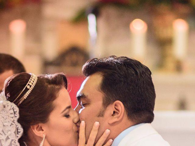 El matrimonio de Vicente y Mary Lourdez en Cartagena, Bolívar 106