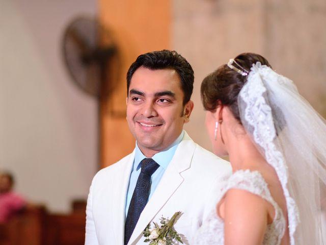 El matrimonio de Vicente y Mary Lourdez en Cartagena, Bolívar 109